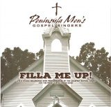 """FIll-a Me Up"" CD Cover"