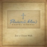 """Just a Closer Walk"" CD Cover"